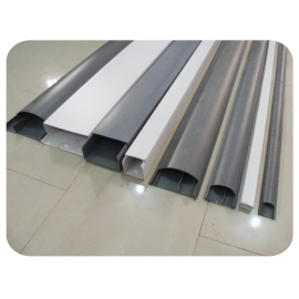 ELECTRICAL PVC TRUNKINGS, CONDUIT PIPES & JUNCTION BOXES