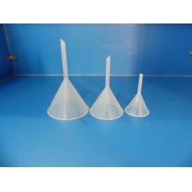 LABORATORY FILTER FUNNELS
