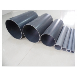 WATER PLUMBING PIPES AND FITTINGS