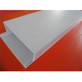 150 X 50 X 3000MM WALL TRUNKING