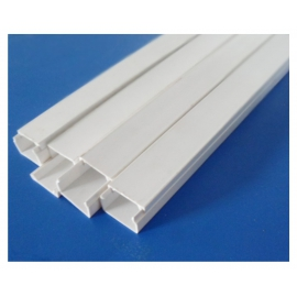 25 X 16 X 3000MM WALL TRUNKING