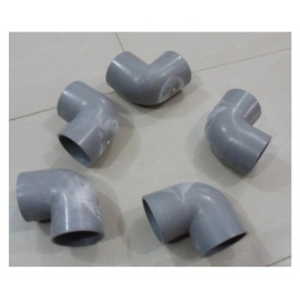 50MM PVC ELBOW