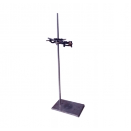 RETORT STANDS AND CLAMPS